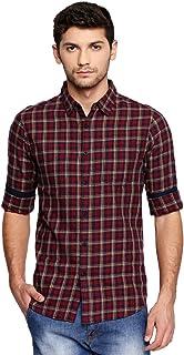 Dennis Lingo Men's Slim Fit Shirt