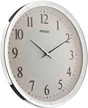 Seiko Wall Clock Analogue QXA417S QXA417S Gold
