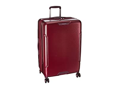 Hedgren Glide Lex 29 Expandable Spinner (Beet Red) Bags