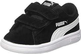 PUMA Smash V2 SD V Inf, Sneakers Basses Mixte Enfant