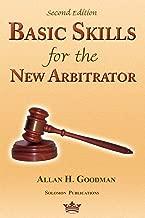 والمهارات الأساسية لهاتف the New arbitrator ، الإصدار الثاني