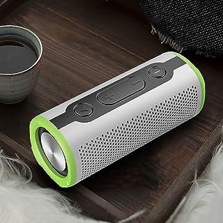 $117 » DFGADF Waterproof Shower Bluetooth Speaker, Portable Wireless Outdoor Speaker with High-Definition Sound, Home Swimming Po...