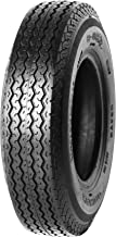 NEW - 4.80-8 4PR SU01 LRB SUPERCARGO TUBELESS BIAS TRAILER TIRE ONLY,(ONE TIRE ONLY)