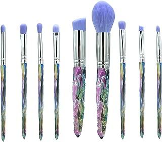 dense makeup brush