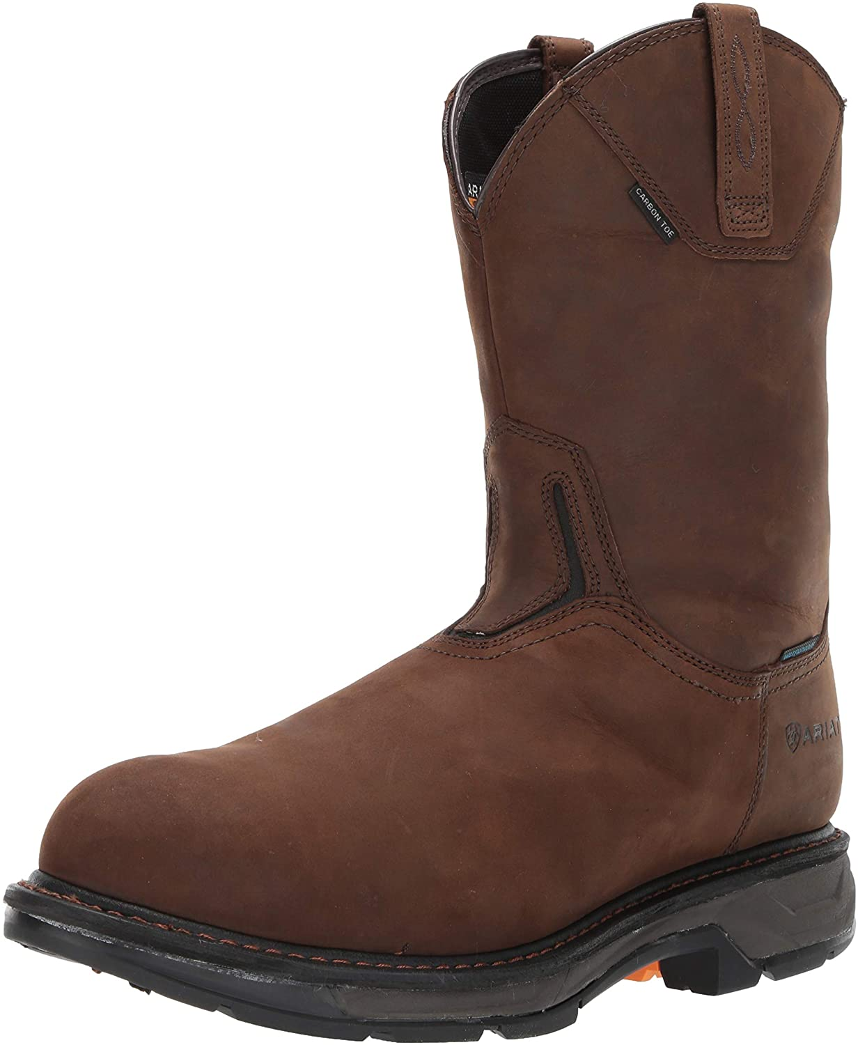 ARIAT All stores are sold Men's Work Western Boot Ranking TOP18