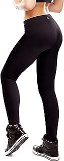 Copper Compression Womens Leggings - High Waist Tights, Yoga Pants Women