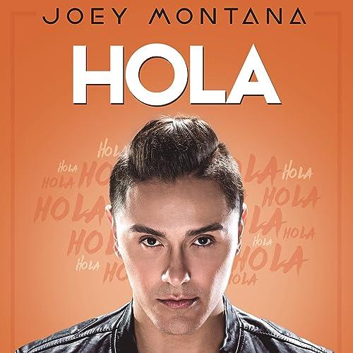 Amazon.com: Hola: Joey Montana: MP3 Downloads