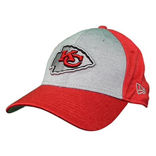 179e2ced2 New Era Kansas City Chiefs NFL 39THIRTY Shaded Classic Flex Fit Hat