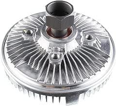 A-Premium Engine Cooling Fan Clutch for Chevrolet Tahoe 2000-2013 Silverado 1500 2500 3500 Suburban GMC Sierra Yukon Cadillac Escalade