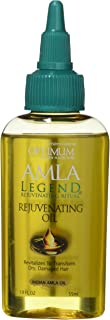 SoftSheen-Carson Optimum Salon Haircare Amla Legend Rejuvenating Oil, 1.9 fl oz
