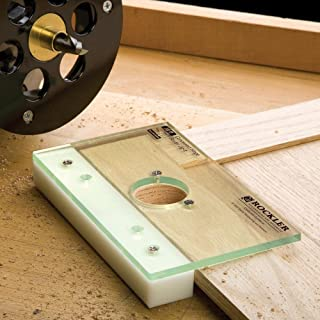 Rockler Concealed Hinge Router Jig-It