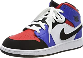 9c1cf20a53c1a Amazon.com: Air Jordan 1 Mid - Basketball / Athletic: Clothing ...