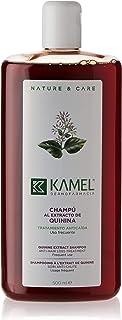 Kamel 200031 Champú con Extracto de Quinina 500 ml