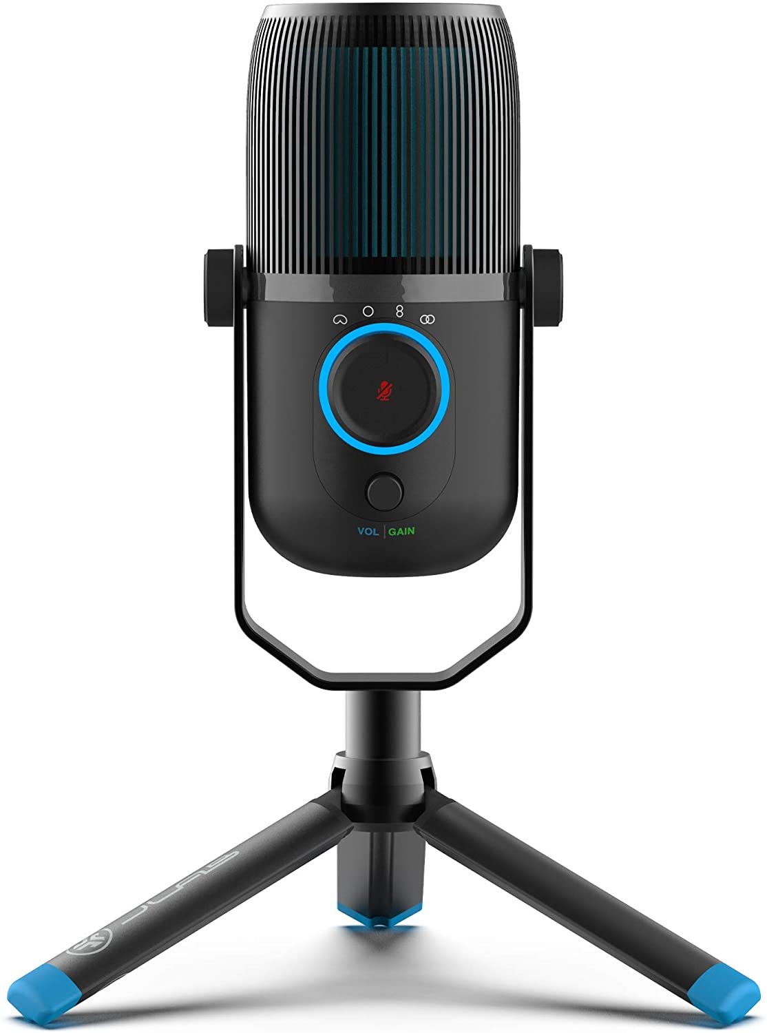JLab Talk USB Microphone Cardioid Ranking TOP18 Output USB-C Omnidirectio Recommended
