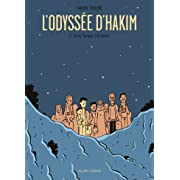 L'Odyssée d'Hakim T02: De la Turquie à la Grèce,