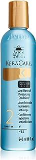 Avlon Keracare Dry and Itchy Scalp Anti-dandruff Moisturizing Conditioner, 8 Ounce