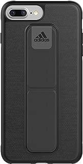 adidas Performance Grip Case for Apple iPhone 8 Plus / 7 Plus / 6S Plus - Black
