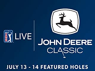 John Deere Classic: Featured Holes