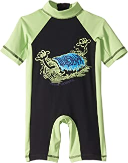 Spring Wetsuit (Toddler/Little Kids)