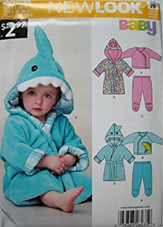 Best footed pajamas sewing pattern Reviews
