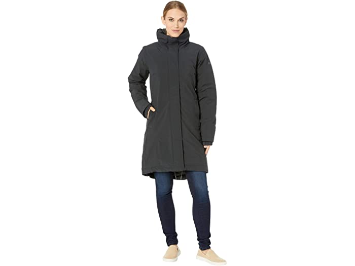 Waterproof and Breathable Columbia Womens Hillsdale Reversible Parka