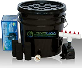 PowerGrow Systems Deluxe 21 Site Bucket Cloner - Plant Cloning & Propagating Machine