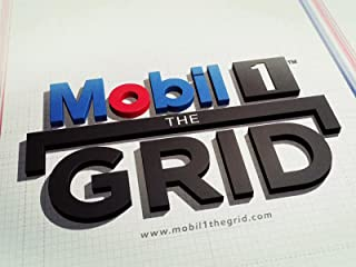 MOBIL 1 THE GRID Season 2017
