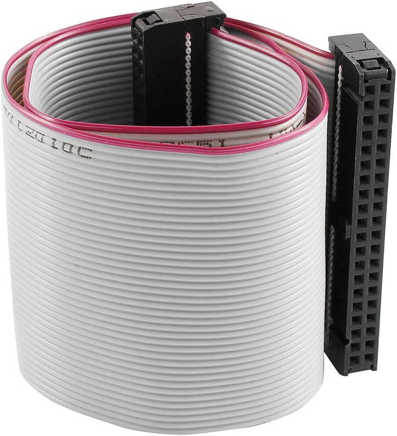 Aexit Hard Max 70% OFF Drive Bulk Cables 30cm Extension IDC 40 Pin Feamle Wi Sales
