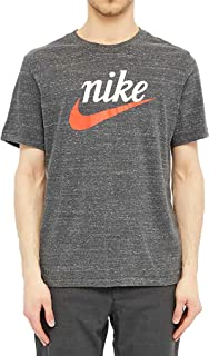 Nike Men's SPORTSWEAR HERITAGE T-Shirt (pack of 1)