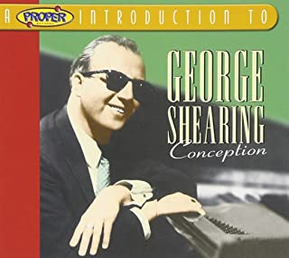 conception george shearing