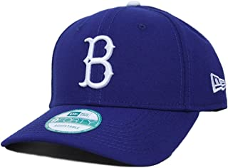 Brooklyn Dodgers MLB 9Forty Cooperstown Classic Custom Adjustable Hat