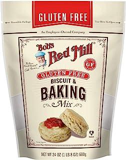 Bob's Red Mill Gluten Free Biscuit & Baking Mix - 24 oz