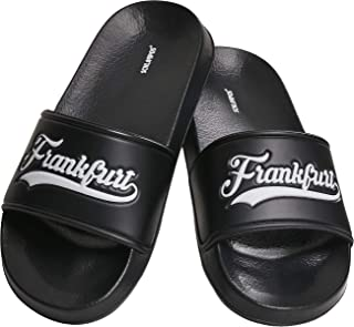Schlappos City Slides, Chaussons Bas Mixte