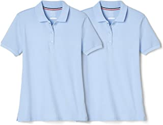 French Toast Girl's School Uniform Polo Shirt