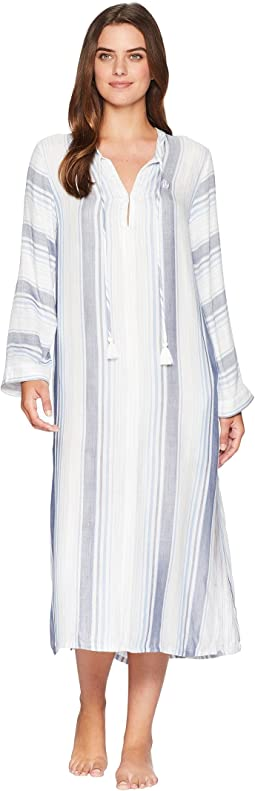 Ballet Caftan with Tassels
