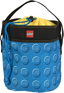 LEGO Cinch Bucket-Blue, One Size