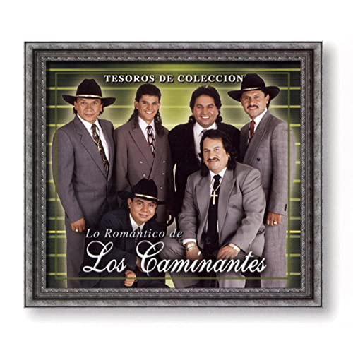 Dos Cartas y una Flor by Los Caminantes on Amazon Music ...