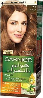Garnier Color Naturals 7.7 Hazel Brown Haircolor