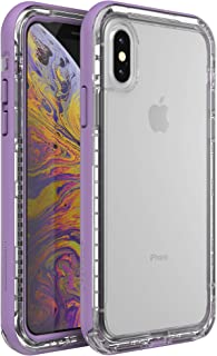 Lifeproof Next Series Case for iPhone Xs & iPhone X - Retail Packaging - Ultra