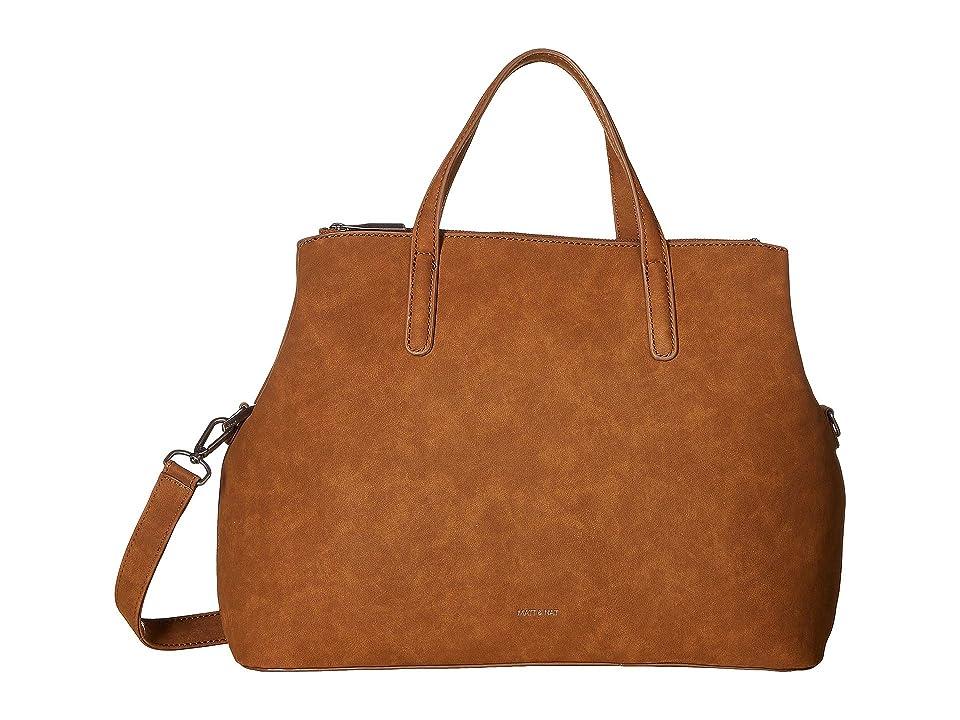 Matt & Nat Ricci (Congac) Handbags