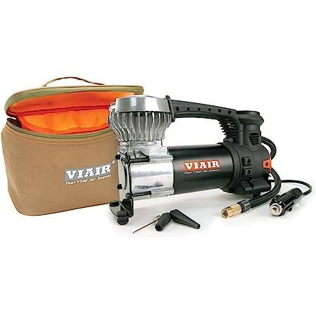VIAIR 85P Portable Air Compressor , Black