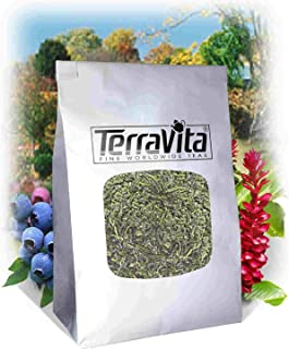 Wild Lettuce Leaf Tea (Loose) (8 oz, ZIN: 514669)