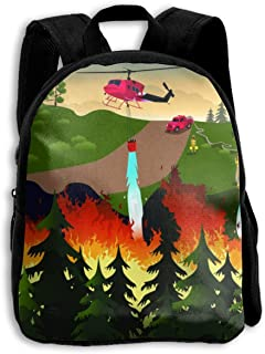 forest firefighter backpack
