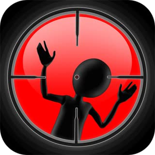 sniper shooter killer game