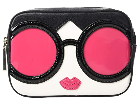 Alice + Olivia Ava Stacey Face Small Travel Case