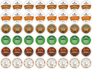 Keurig Flavored Coffee Collection 48-ct. K-Cups Pods Variety Pack - Packaging May Vary