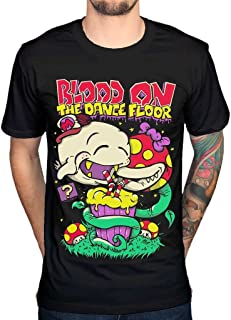 blood on the dance floor tee