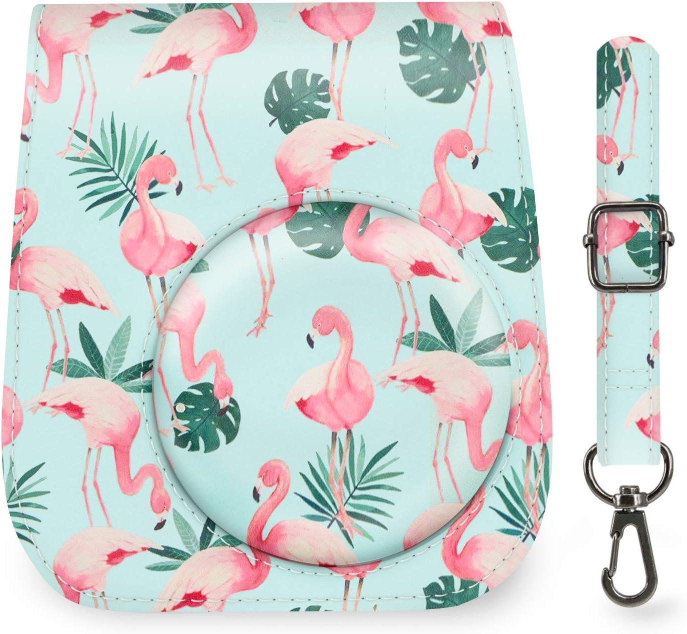Elvam Camera Special price Case Bag Purse Compatible with Fujifilm Mesa Mall Mini 11 Min