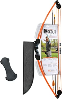 Best bow and arrow for 7 year old boy Reviews