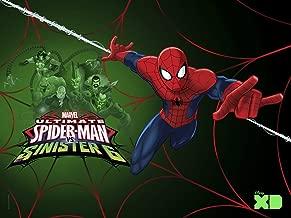 Marvel's Ultimate Spider-Man vs. The Sinister 6 Season 4